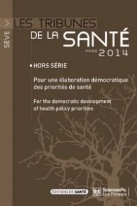 Revue - Batifoulier - Pour une élaboration démocratique des priorités de santé