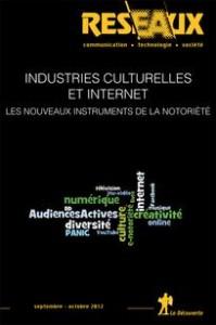 Revue - Moreau - Industrie culturelles