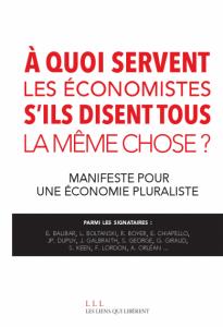 manifeste pour une économie pluraliste