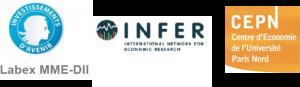 Logo économétrie